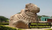 mbbs admission in andhra pradesh 2018