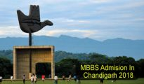 mbbs admission in chandigarh