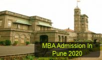 MBA Admission in Pune 2020