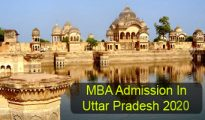 MBA Admission in Uttar Pradesh 2020