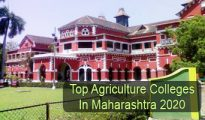 Top Agriculture Colleges in Maharashtra 2020