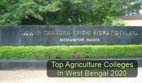 Top Agriculture Colleges in West Bengal 2020
