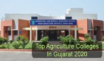 Top Agriculture Colleges in Gujarat 2020