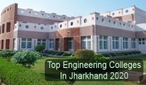 Top Engineering Colleges in Jharkhand 2020