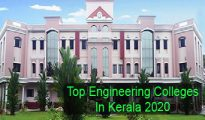 Top Engineering Colleges in Kerala 2020