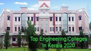 Top Engineering Colleges in Kerala 2020