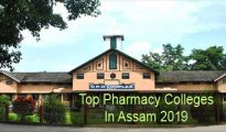 Top Pharmacy Colleges in Assam 2019