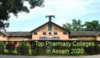 Top Pharmacy Colleges in Assam 2020