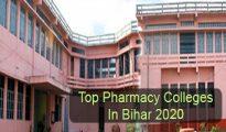 Top Pharmacy Colleges in Bihar 2020