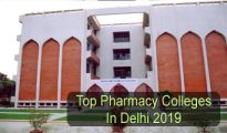 Top Pharmacy Colleges in Delhi 2019