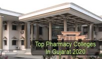Top Pharmacy Colleges in Gujarat 2020