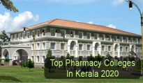 Top Pharmacy Colleges in Kerala 2020
