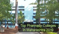 Top Pharmacy Colleges in Maharashtra 2019
