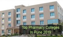 Top Pharmacy Colleges in Pune 2019