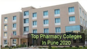 Top Pharmacy Colleges in Pune 2020