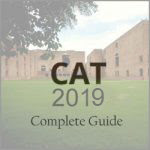 CAT 2019 exam pattern
