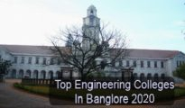 Top Engineering College in Bangalore 2020