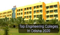 Top Engineering Colleges in Odisha 2020