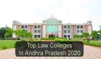 Top Law Colleges in Andhra Pradesh 2020