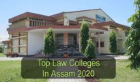 Top Law Colleges in Assam 2020