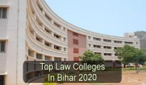 Top Law Colleges in Bihar 2020