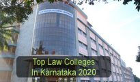 Top Law Colleges in Karnataka 2020