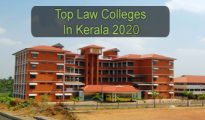 Top Law Colleges in Kerala 2020
