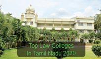 Top Law Colleges in Tamil Nadu 2020