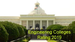 engineering colleges rating 2019