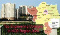 top engineering colleges in Delhi NCR 2020