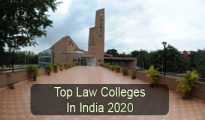 top law colleges in india 2020