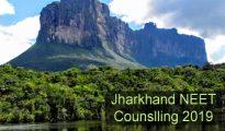 Jharkhand NEET Counselling 2019