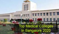 Top Medical Colleges in Bangalore 2020