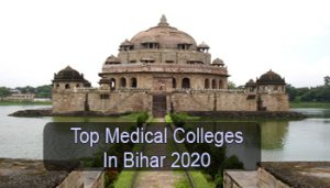 Top Medical Colleges in Bihar 2020