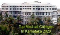 Top Medical Colleges in Karnataka 2020