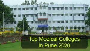 Top Medical Colleges in Pune 2020