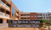 Top Medical Colleges in Tamil Nadu 2020