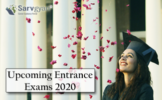 upcoming exams 2020