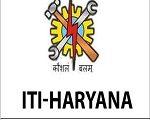 ITI-Haryana Admission 2020