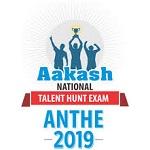 Aakash ANTHE 2019