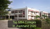 Top MBA Colleges in Jharkhand 2020