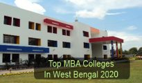 Top MBA Colleges in West Bengal 2020