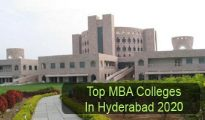 Top MBA Colleges in Hyderabad 2020
