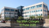 Top MBA Colleges in Pune 2020