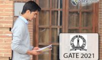 GATE 2021 CCMT Counselling