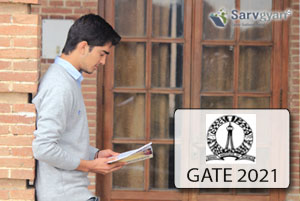 How to fill GATE 2021 Application Form