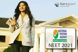NEET 2021 Application Correction
