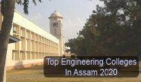 Top Engineering Colleges in Assam 2020