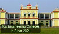 Top Engineering Colleges in Bihar 2021