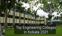 Top Engineering Colleges in Kolkata 2021
